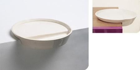 Edge Plate
