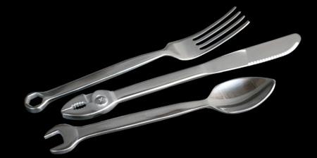 Unusual and Creative Tableware Designs