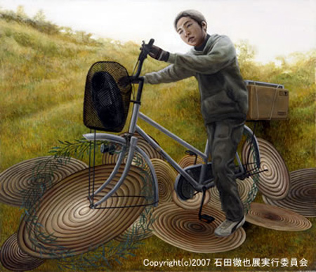 Incredible Paintings by Tetsuya Ishida 19