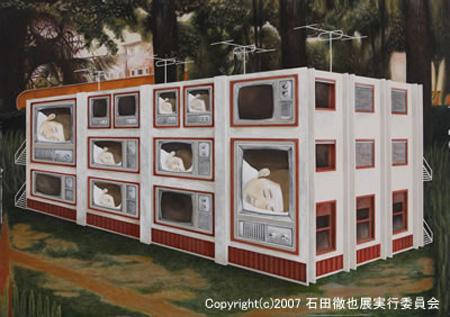 Incredible Paintings by Tetsuya Ishida 48