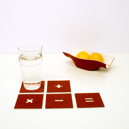PlaceMaths Coasters 2