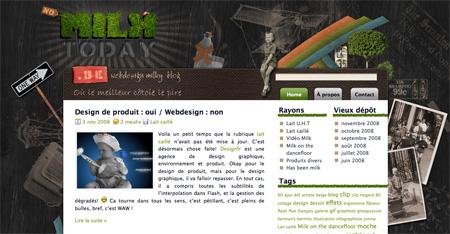 Beautiful and Creative Website Headers 01