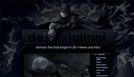 Beautiful WordPress Blog Designs 06