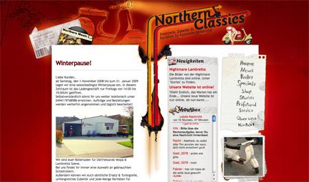 Beautiful WordPress Blog Designs 22