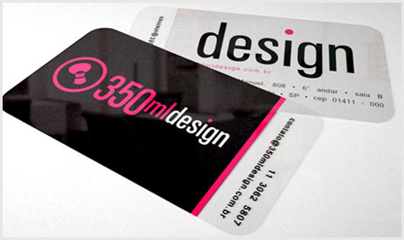 350mldesign Business Card