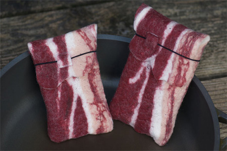 Bacon iPhone Case 2
