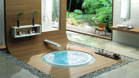 Overflow Bathtubs