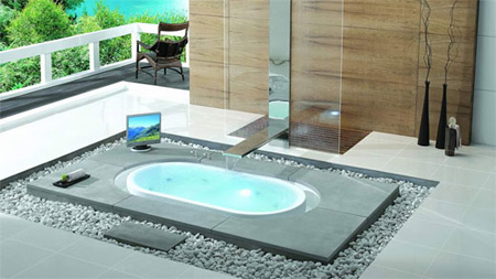 Overflow Bathtubs 2
