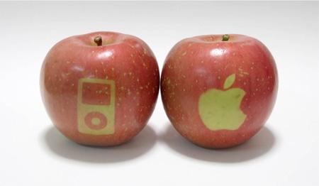 Apple on Apple 2