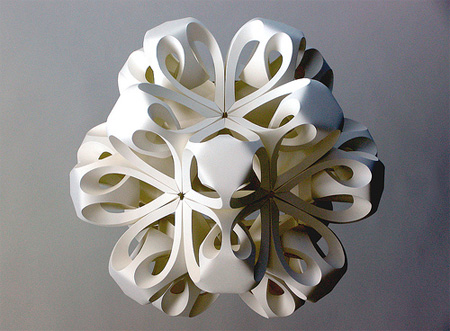 Paper Forms by Richard Sweeney