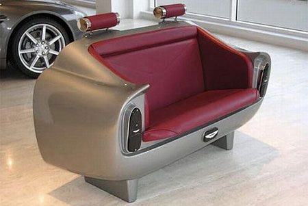 35 Most Creative Cool amp Unusual Sofa designs for Your