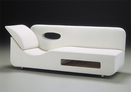 Creative and unusual sofa designs for Muebles minimalistas