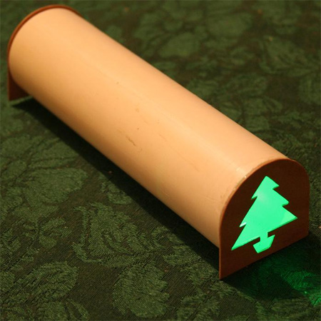 Christmas Tree Projector