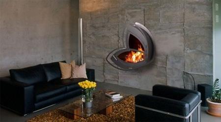 Icoya Fireplace