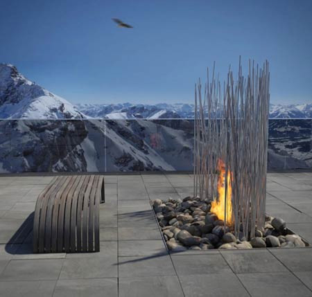 Fireplaces by Anne Colombo 3