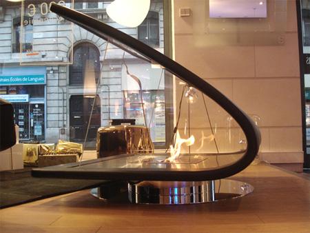 Zeta Fireplace 3