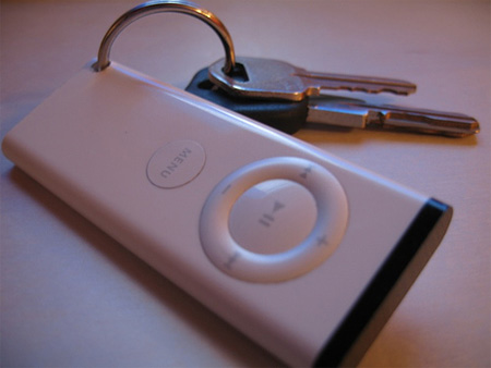Apple Remote Keychain
