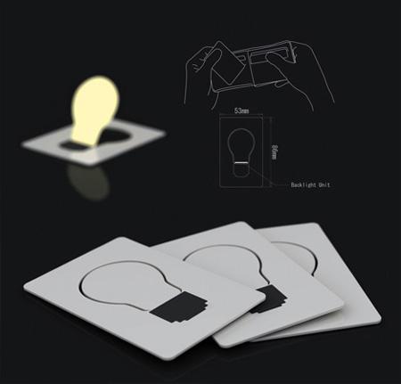 Pocket Light Bulb 3