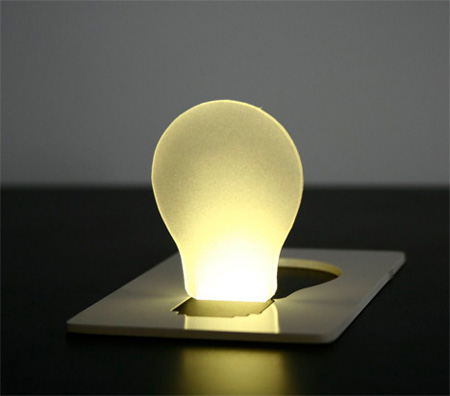 Pocket Light Bulb 2
