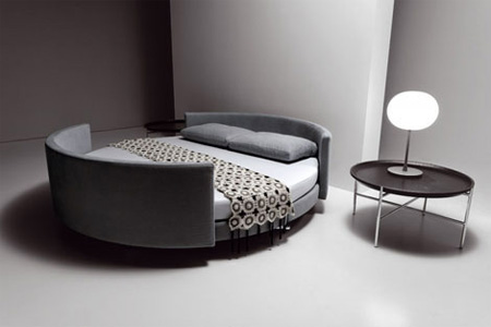 The Scoop Bed