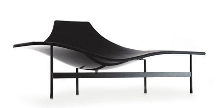 Terminal 1 Daybed