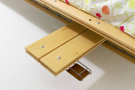 Flotiform Bed Side Table