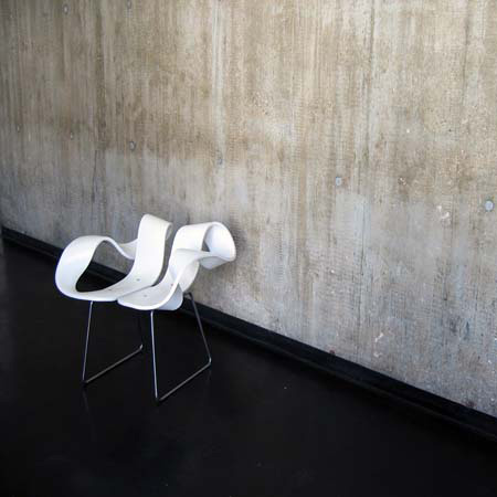 Toeloop Chair by Mario Stadelmann 3
