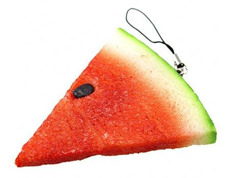 Realistic Watermelon 8GB USB Flash Drive 2