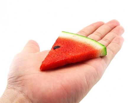 Realistic Watermelon 8GB USB Flash Drive 3