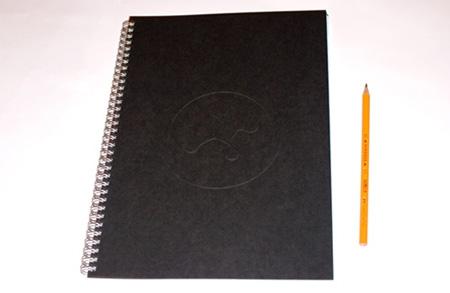 Web Design Sketchbook from Hyper Interaktiv 2