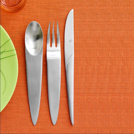 Appetize Table Cutlery by Nedda El-Asmar 2