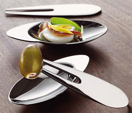 Appetize Table Cutlery by Nedda El-Asmar 3