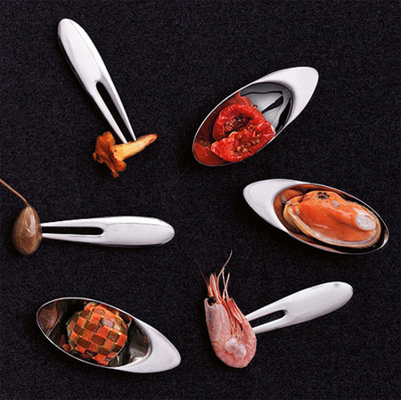 Appetize Table Cutlery by Nedda El-Asmar 4
