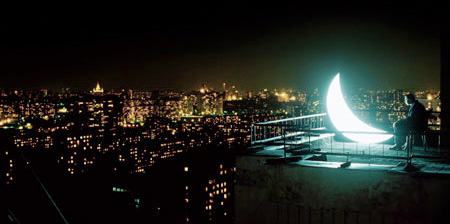 Beautiful Moon Photography