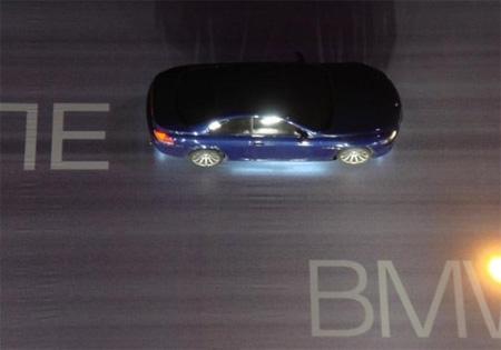 BMW Billboard in Russia 3
