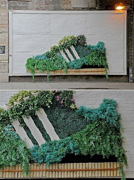 Adidas Billboard