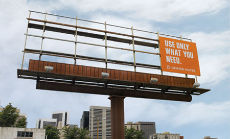 Clever and Creative Billboard Advertisements