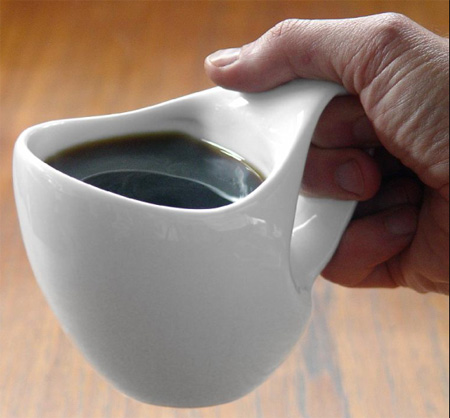 The Ultimate Coffee Mug