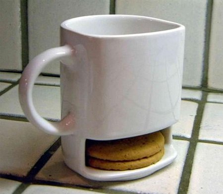 24 Modern Mugs and Creative Mug Designs