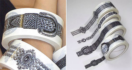 Jewelry Tape