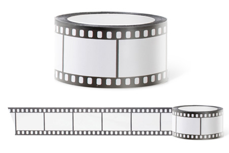 Film Strip Tape