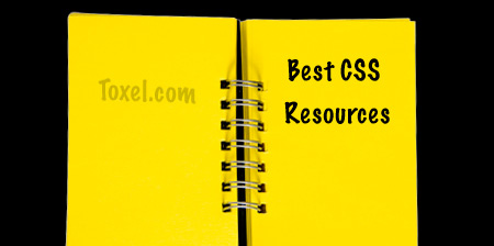 Top 50 Best CSS Articles and Resources