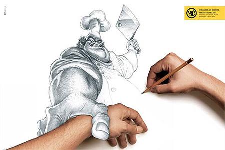 Macacolandia Design Studio Advertisement