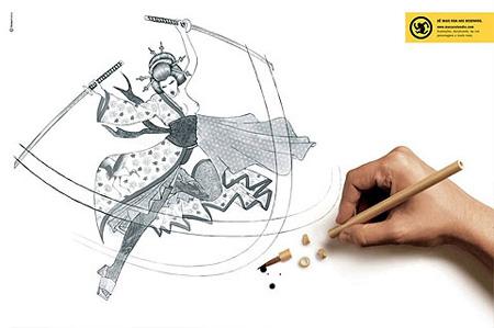Macacolandia Design Studio Advertisement 2