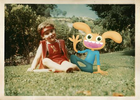 Friendly Monsters by Relleno De Mono 15