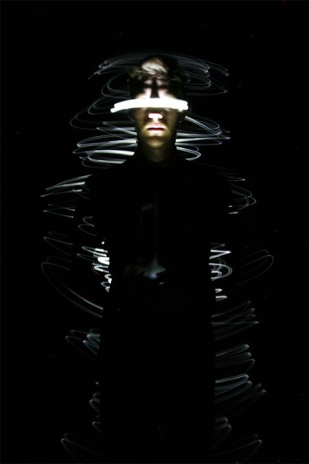 Blinder by M R I