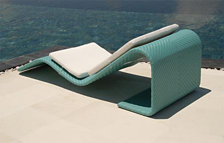 Chumy Long Chair 2