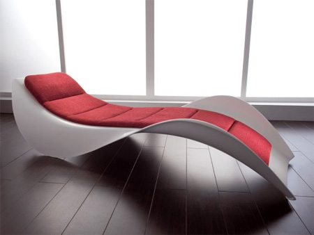 Cosmo Chaise Longue