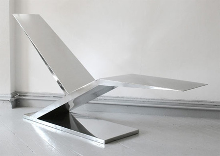 Prototype Chaise Lounge