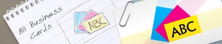Diseña tus tarjetas de presentación con AllBusinessCards.com 0